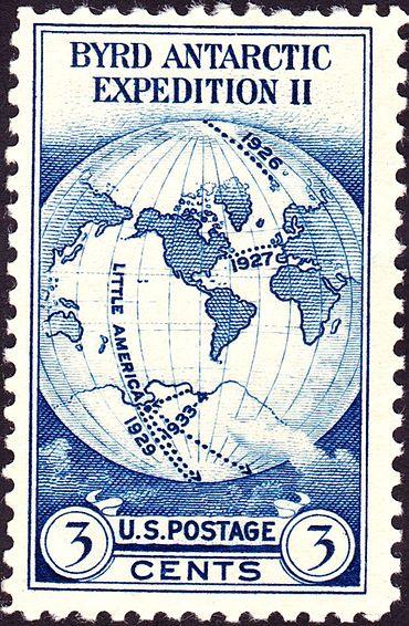 370px-Admiral_Byrd_Antarctic_Expedition_1933_Issue-3c