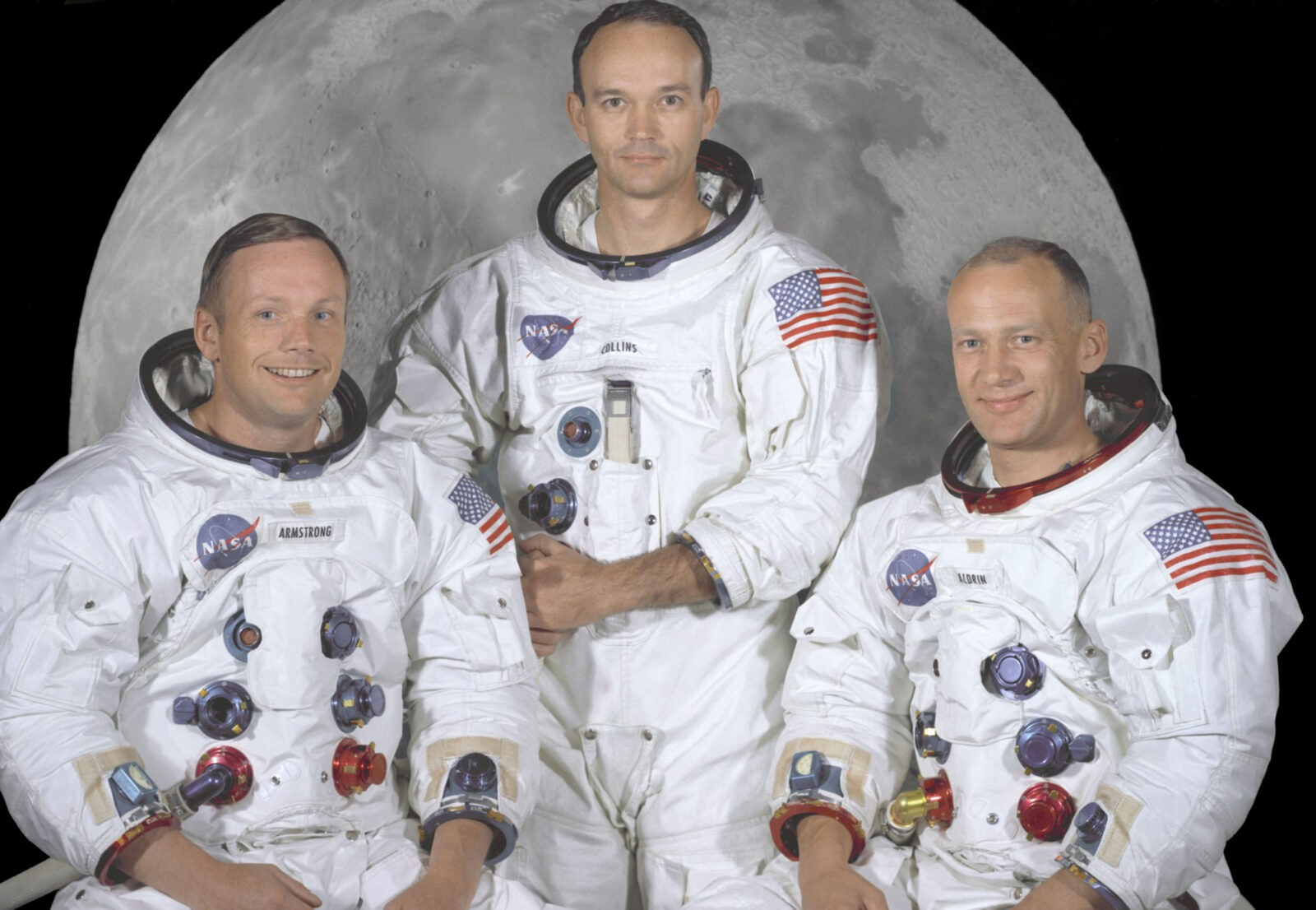 Neil Armstrong death