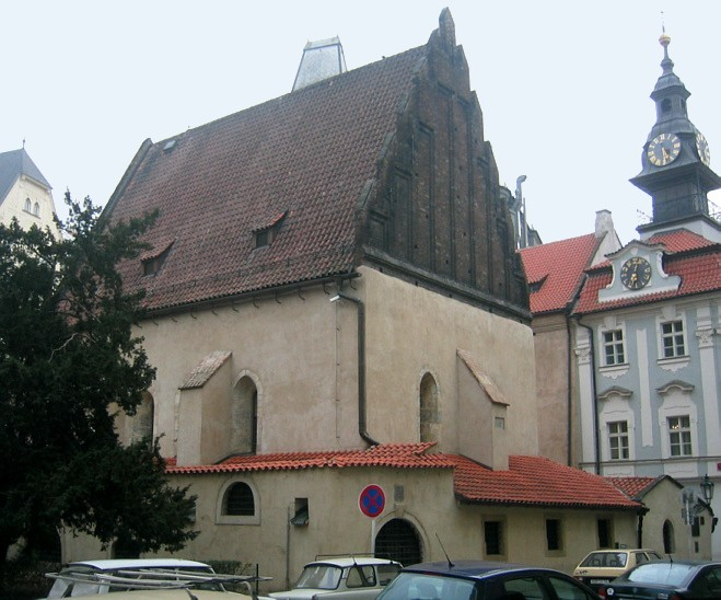 Praha_Staronova_Synagoga