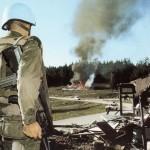 Войны северной Америки в ираке