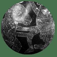 скептик камни Ика