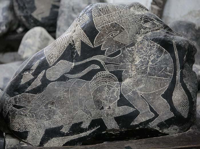 секс древних