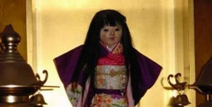 Японские городские легенды