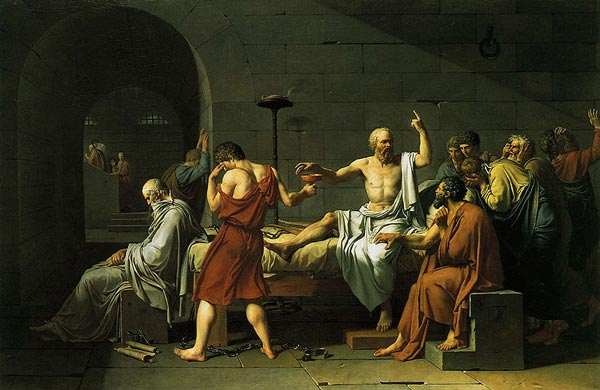 ThedeathofSocrates