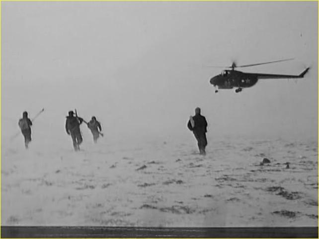 1959 год поиск группы дятлова