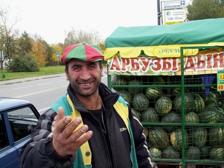 Америку открыл Азербайджан!