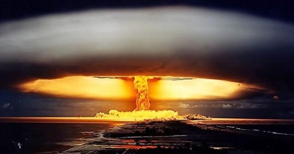 атомная бомба