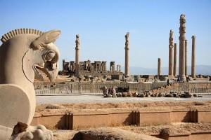 Древний Иран