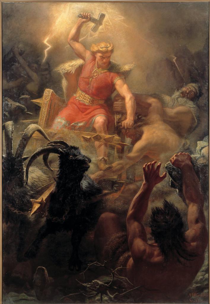 Mårten_Eskil_Winge_-_Tors_Fight_with_the_Giants_-_Google_Art_Project