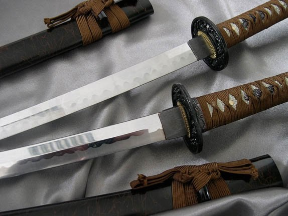 священный меч