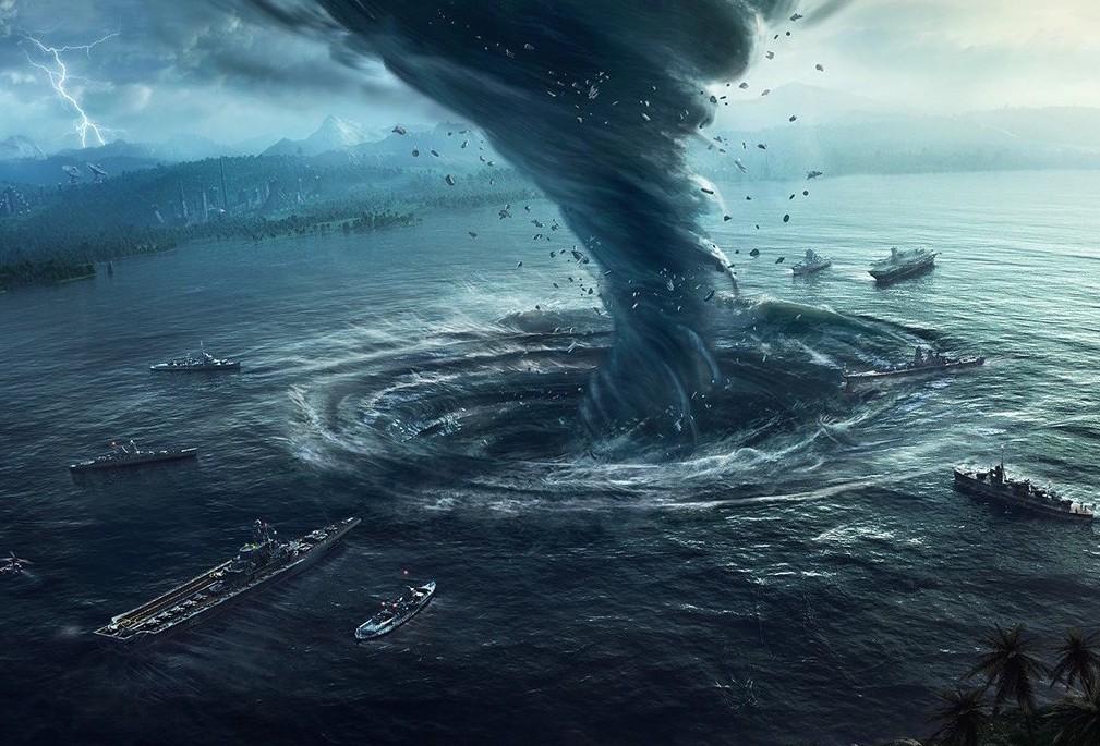 Загадки Черного моря