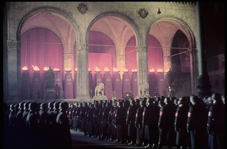 Проект Аненербе, мистические тайны Рейха