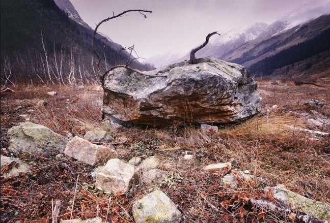 камень гиперборея