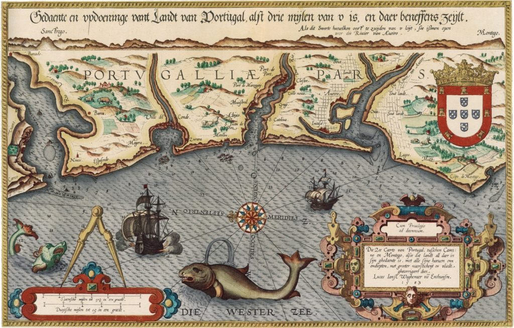 Таинственные исчезновения людей в английской колонии