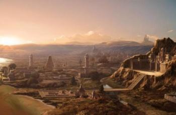 допотопная цивилизация