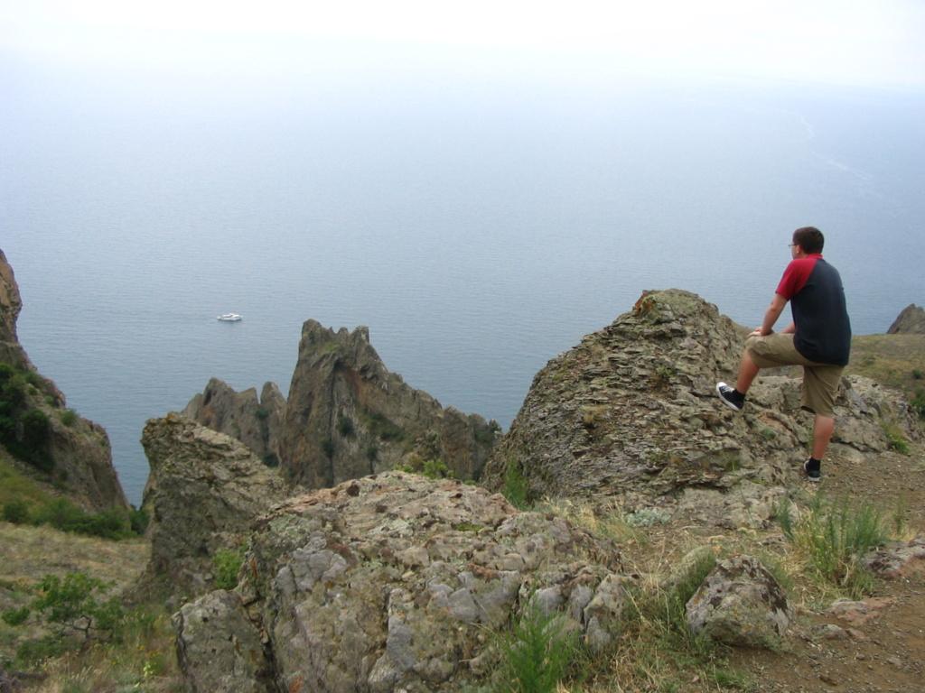 горный Крым