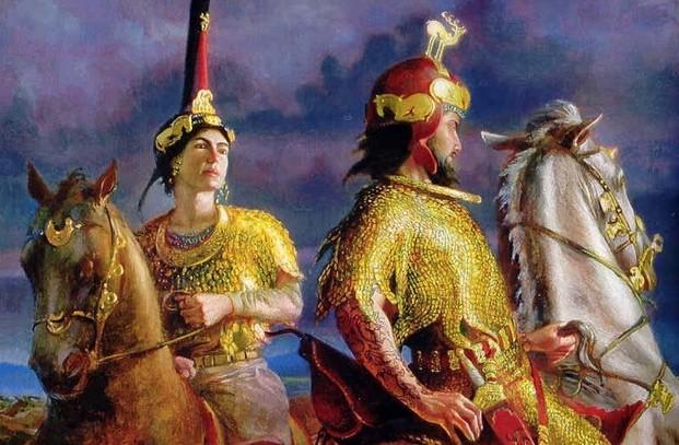 древние арийцы