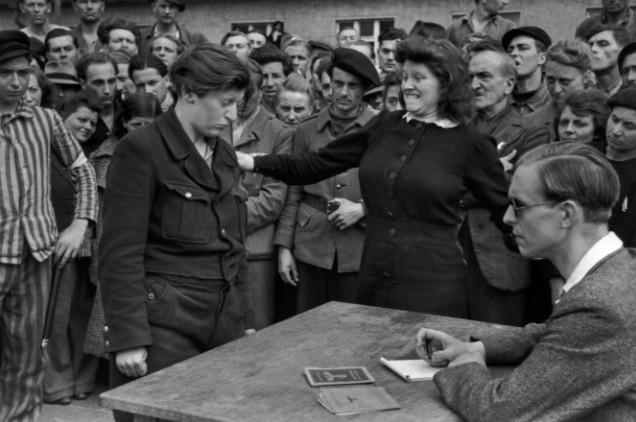 Собибор - успешное восстание в нацистском лагере смерти