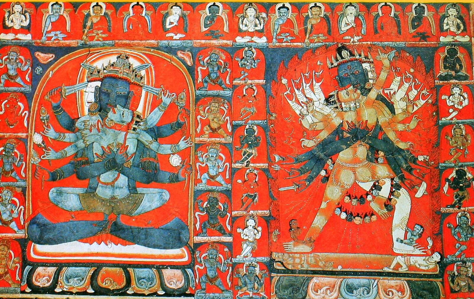 Тибетская медицина ветер. Определение конституции своего тела