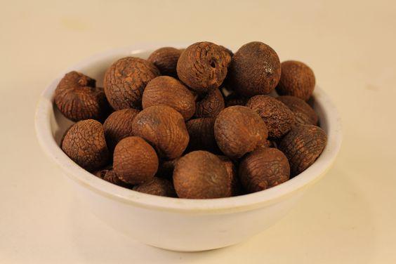 Различные продукты из бетеля