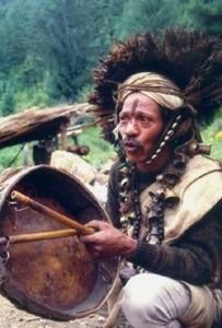 сибирь шаман