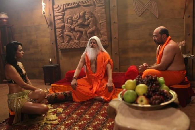 Камасутра - индуистская литература