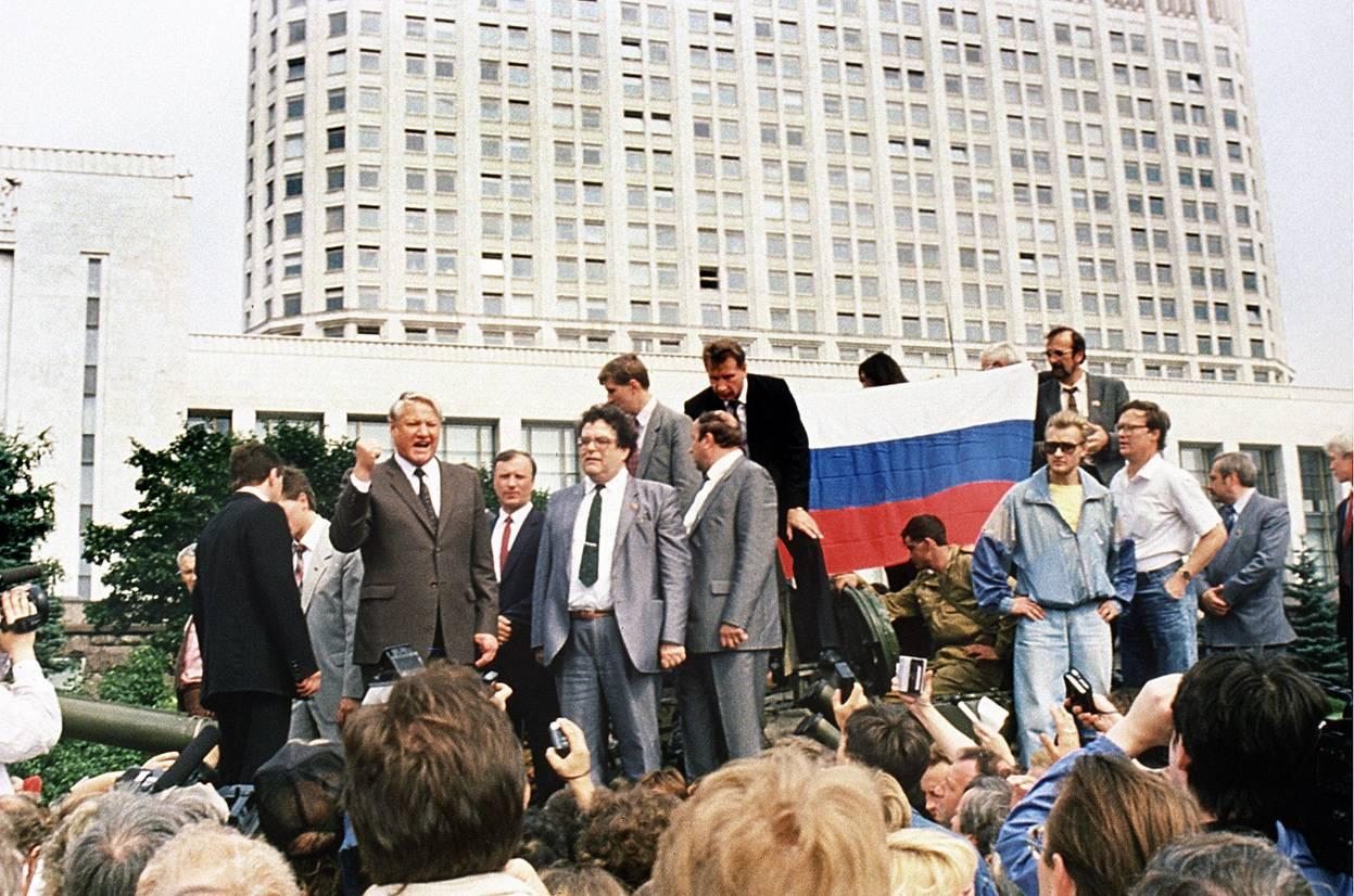 Маршал Ахромеев загадка гибели. Архивы госбезопасности