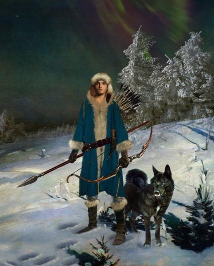Пророчества старцев финских волхвов о будущем Петербурга