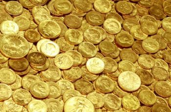 Клады и сокровища. Где найти тонну золота и серебра