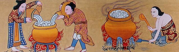 Тибетская медицина купить препараты