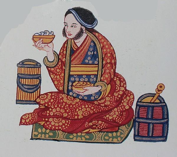 тибетская медицина трактат джуж ши